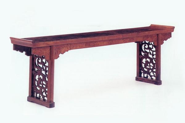 张辉:明式家具的雅与俗