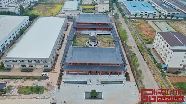 鲁班木艺十周年、博物馆开馆庆典将在鲁班木艺博物馆举行