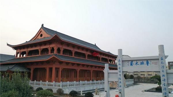 鲁班木艺十周年·博物馆庆典10月26日将在江西鄱阳开启