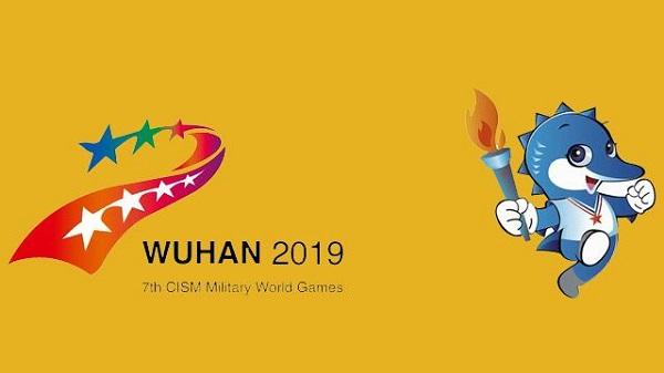 致敬军魂,共襄盛会,中信千赢国际入口助力2019年武汉军运会!