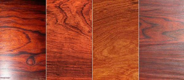 交趾黄檀为什么说可以成为紫檀木的替代材料