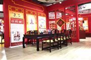 福建怀古千赢国际入口登陆第二届中国国际进博会,向世界传导仙作千赢国际入口文化