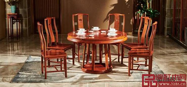 香山桃园新中式家具,让你找回生活最初的模样