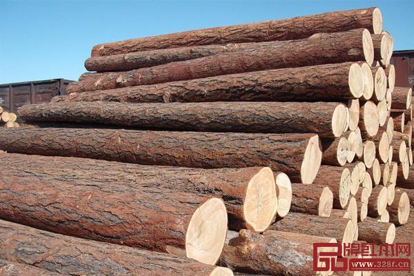 木材加工产业已成为贵港市工业经济中的闪光产业和支柱产业