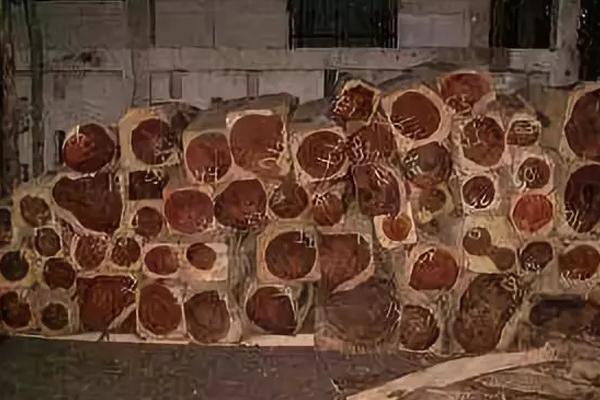 木材知识:伯利兹黄檀