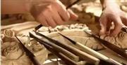 4种雕刻手法 让千赢国际入口家具更加具有艺术感