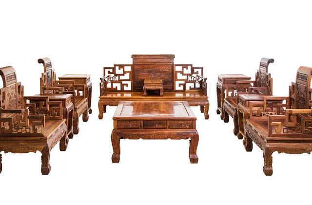 分类千赢国际入口古典家具有三种 选购看包浆看脚痕