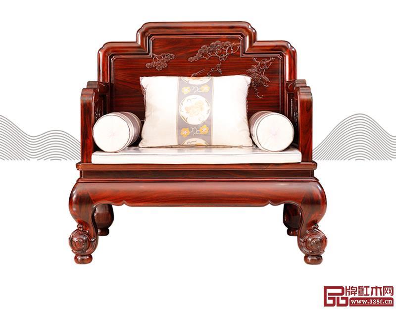 怎么选购红木家具?轻松五步验证国标红木