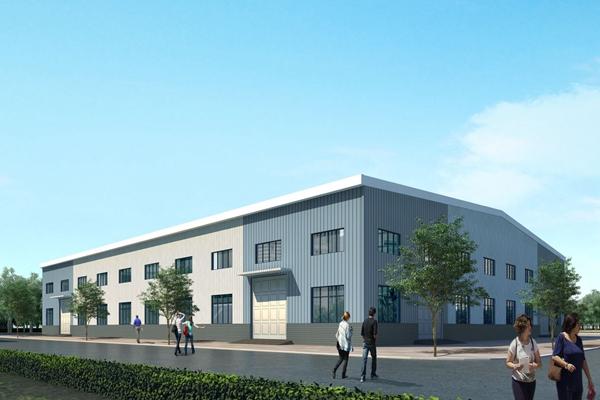 郦泰鸿红木产业园:五大举措,八大功能,提速入园企业投产进度