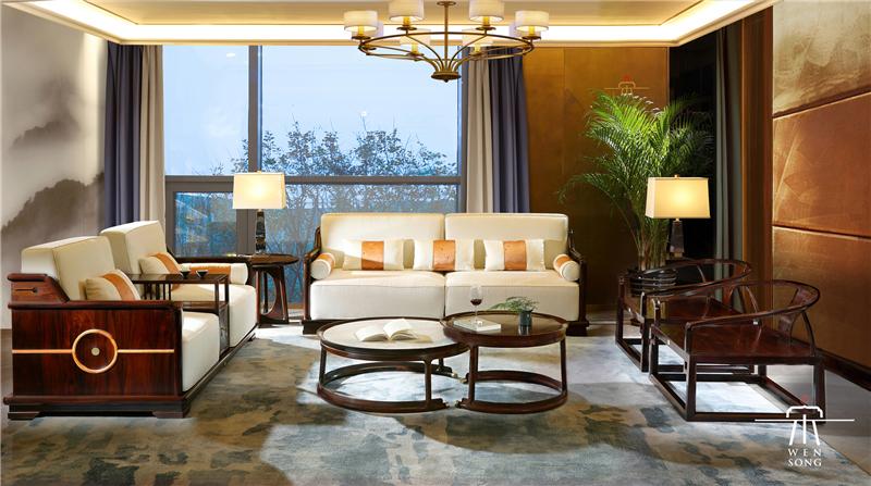 东阳红木家具品牌材质有哪些?东阳红木家具市场如何?
