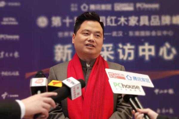 中信红木李忠信:两大举措赋能终端,保障经销商盈利