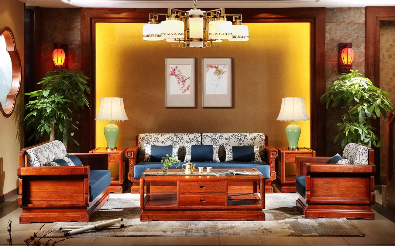 掂缅甸花梨沙发重量如何辨别好快?雅宋千赢国际入口为你支招