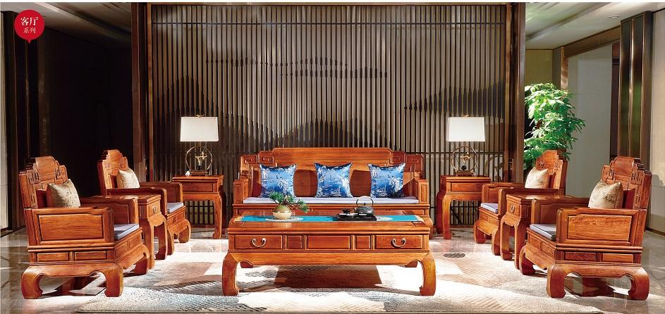 缅甸花梨办公桌价格是多少呢?雅宋千赢国际入口为你全面的介绍