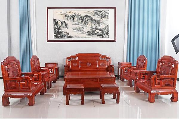 缅甸花梨家具怎样防虫?如何保养花梨木家具?