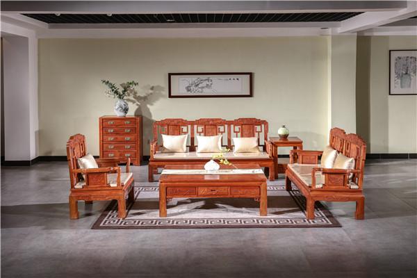 哪里买缅甸花梨木家具?看看什么牌子值得关注