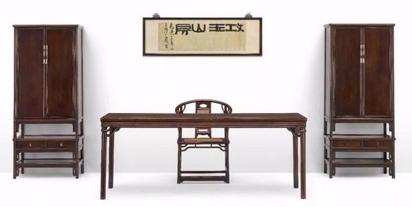 揭秘国内私人博物馆里的千赢国际入口家具