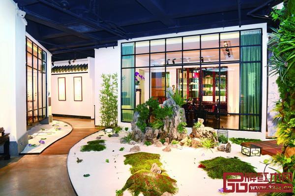 """泰和园私人定制的别墅红木让精英们的""""理想家园""""自成一格"""