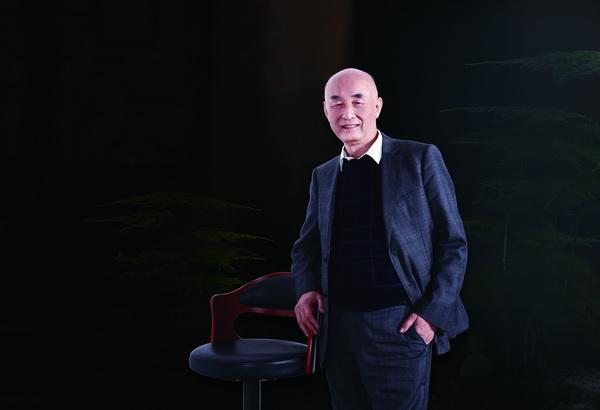 中国传统工艺大师,泰和园董事长邵湘文