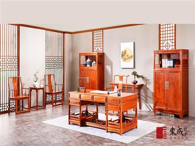 东成红木经销商:我选择东成红木的理由