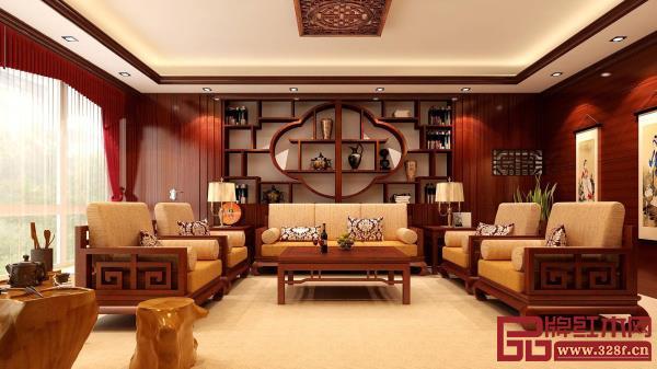 明清家具 朴素典雅的红木家具越久远越值钱?