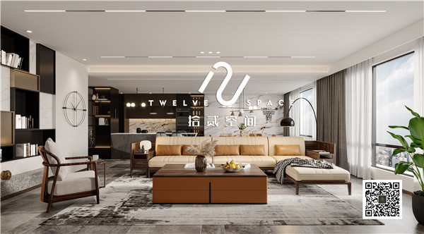 拾贰空间色彩新中式家居面市,高颜值引爆加盟商机