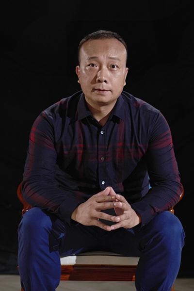 天工坊红木创始人、董事长 王月明