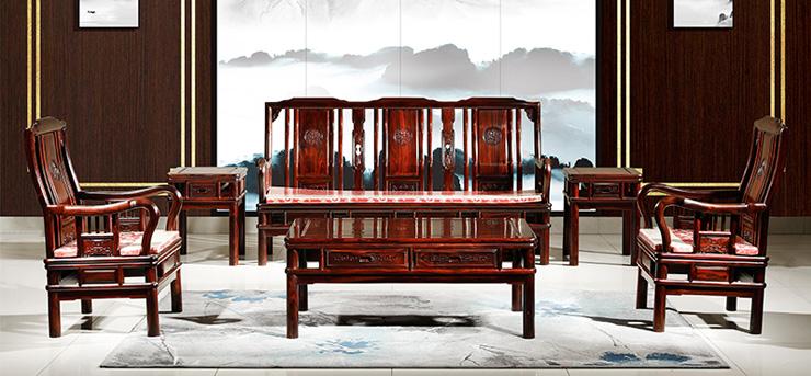 东阳新古典家具品牌有哪些?请pick鸿乾堂红木