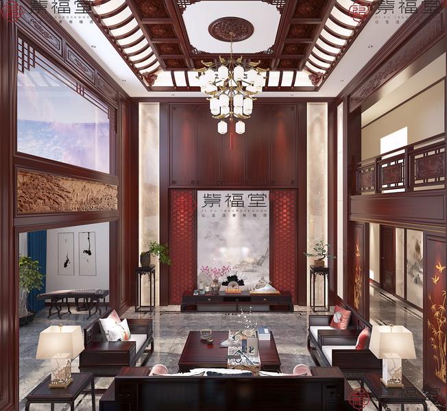 紫福堂:进军中式整装,品牌全面升级