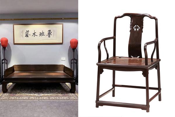 鲁班木艺李爱金:专注做好当代明式家具精品