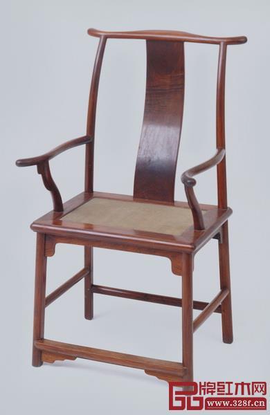 明朝文人书房坐椅