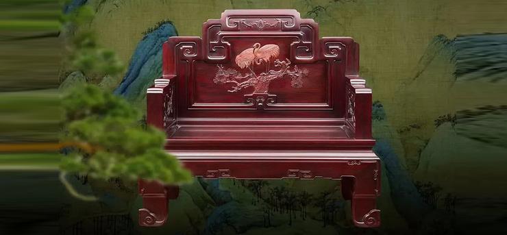 第十五届海峡艺博会将在莆田举行 仙游古典家具、新中式家具将齐亮相