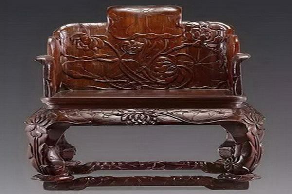 张辉:小议传世明式家具旧皮的打磨