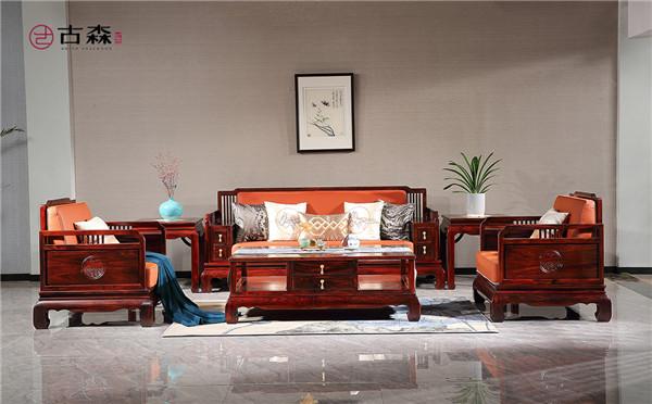 东阳红木家具品牌告诉你,什么是大自然的声音?