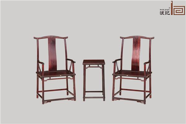 中山红木家具品牌那么多,哪个红木企业比较好?
