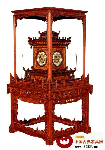 中国传统工艺大师(红木家具类)图片