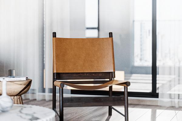 阳台空间的多重利用,红木家具打造惬意生活