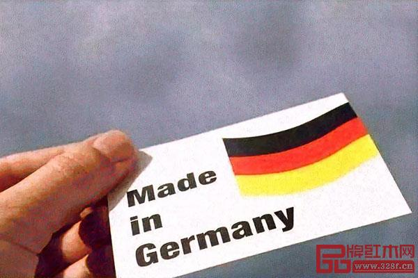 德国的中小企业不仅是在德国企业贡献大,而且在全球市场处于领先地位