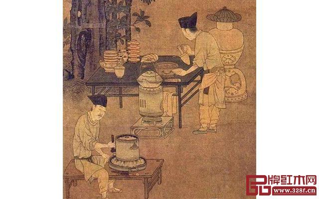 """宋人一再强调""""烧香、点茶,挂画插花,四般闲事,不宜戾家"""""""