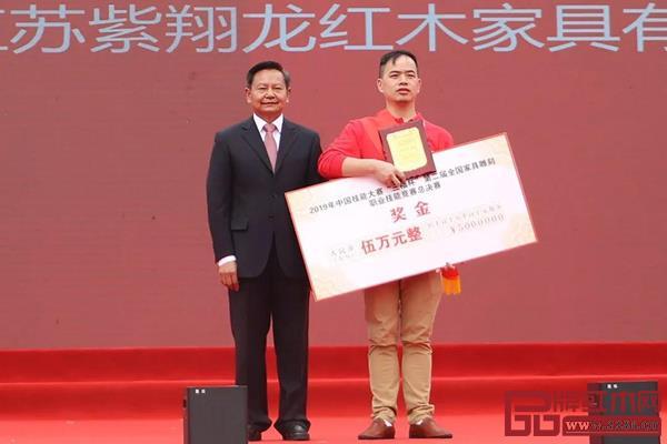 仙游红博会开幕,助力打造千亿工艺美术产业集群