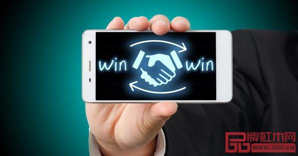 消费者和企业双赢,行业才能发展下去