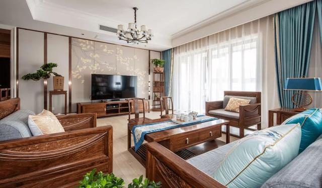 刺猬紫檀家具好不好?全屋明式家具和实木一样的价格