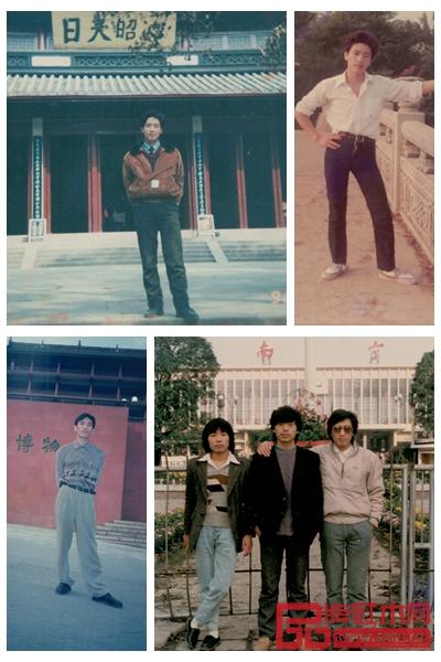 为继续提升和打磨技艺,1989年—1995年间陈新平先后辗转湛江、广州、杭州、南宁、东莞、中山等地方实地考察学习