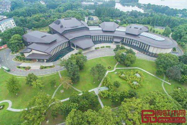 武汉东湖国际会议中心