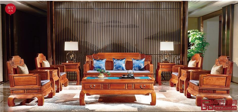 价格适中的红木家具