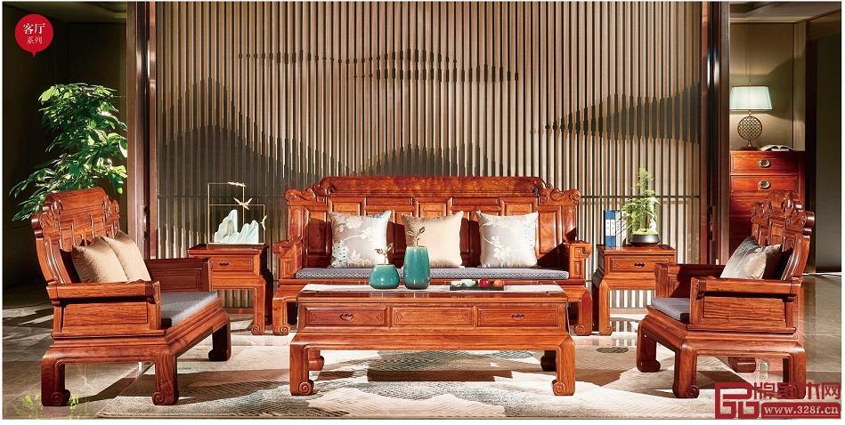 仙游緬甸花梨木沙發哪里買比較好