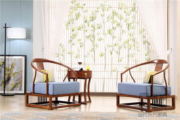 """杜海涛家的新中式风这么迷人!如何用红木家具打造同款""""明星之家""""?"""
