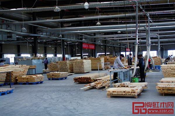 广西贵港针对木材企业出台新治理方案