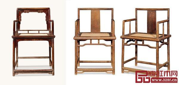 玫瑰椅两例