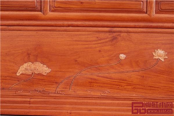 富宝轩红木