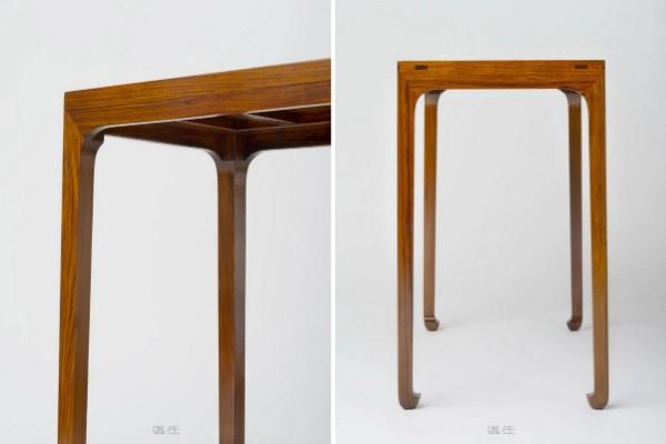 四平小条桌